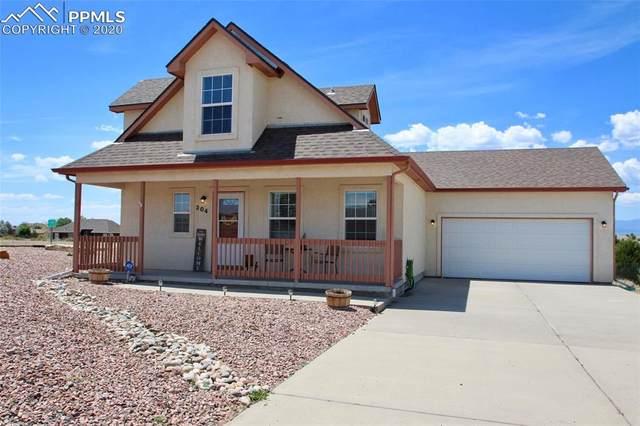 304 W Song Sparrow Drive, Pueblo West, CO 81007 (#5013585) :: Fisk Team, RE/MAX Properties, Inc.