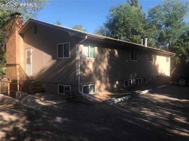 305 Columbia Road, Colorado Springs, CO 80904 (#5014653) :: The Treasure Davis Team