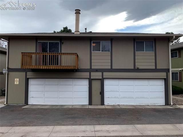 4863 Sonata Drive D, Colorado Springs, CO 80918 (#5014812) :: Finch & Gable Real Estate Co.
