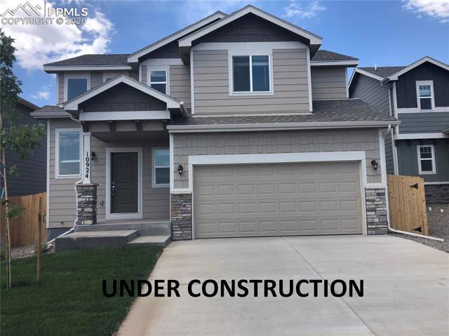 10869 Pigeon Drive, Colorado Springs, CO 80925 (#5018500) :: CC Signature Group