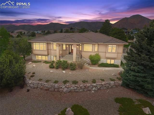 2525 Brogans Bluff Drive, Colorado Springs, CO 80919 (#5018671) :: 8z Real Estate
