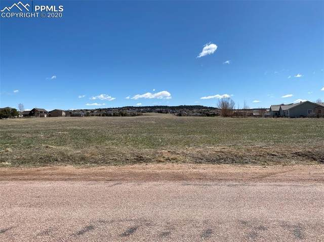 1555 Bowstring Road, Monument, CO 80132 (#5019115) :: Action Team Realty