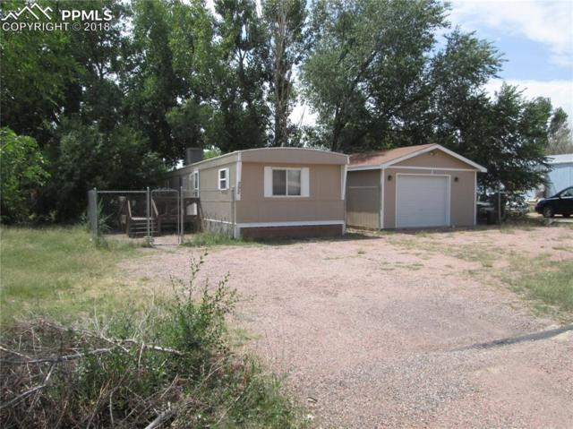 292 E Byrd Drive, Pueblo West, CO 81007 (#5019534) :: Action Team Realty