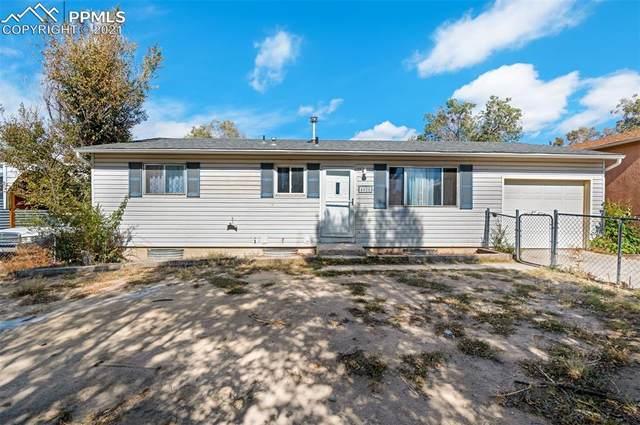 4028 Colony Hills Circle, Colorado Springs, CO 80916 (#5020211) :: Venterra Real Estate LLC