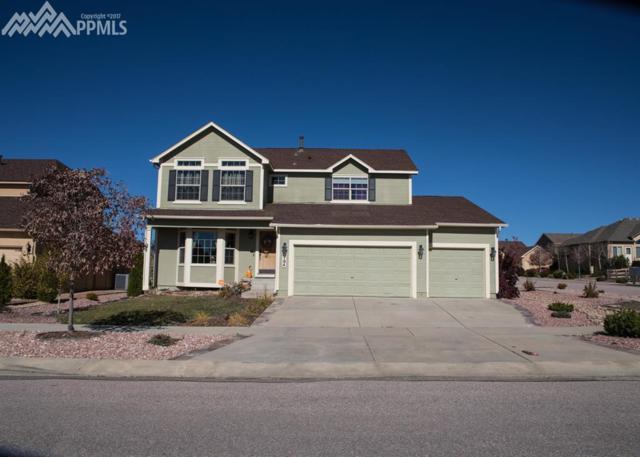 5794 Wolf Village Drive, Colorado Springs, CO 80924 (#5020561) :: The Treasure Davis Team