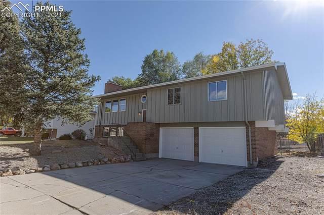 7145 Caballero Avenue, Colorado Springs, CO 80911 (#5020983) :: Venterra Real Estate LLC