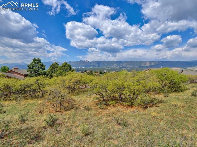 50 Desert Inn Way, Colorado Springs, CO 80921 (#5021669) :: The Treasure Davis Team