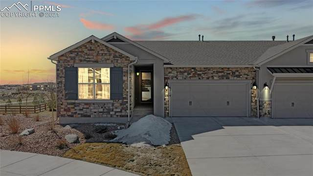 6319 Resplendent Court, Colorado Springs, CO 80924 (#5021779) :: Tommy Daly Home Team