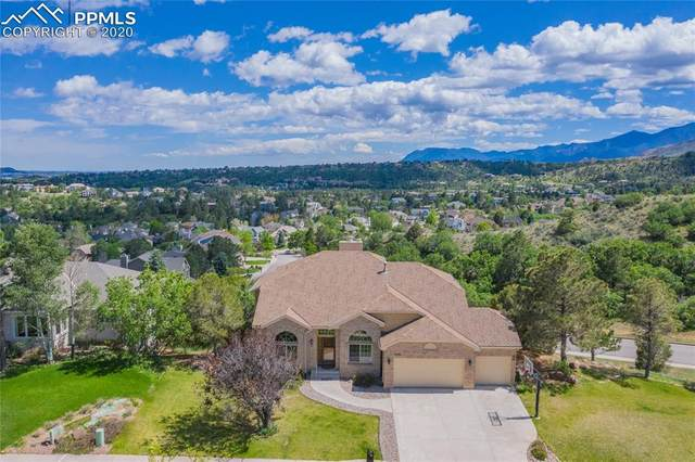 2565 Kinderhook Lane, Colorado Springs, CO 80919 (#5026280) :: Tommy Daly Home Team