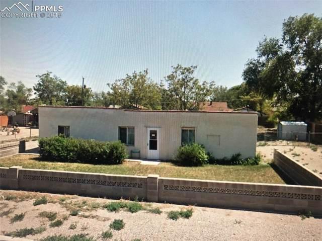 2106 E 8th Street, Pueblo, CO 81001 (#5027344) :: The Daniels Team