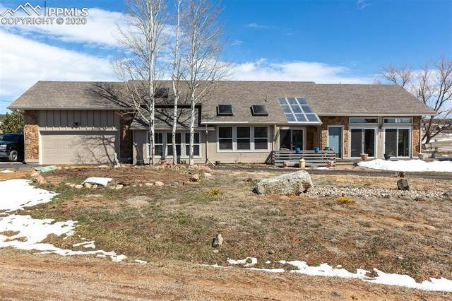 2680 Walker Court, Monument, CO 80132 (#5029521) :: 8z Real Estate