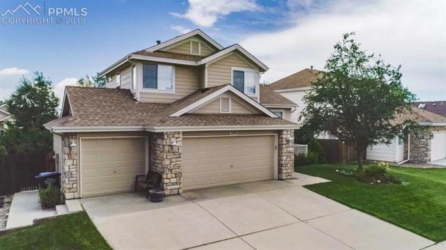 5015 Poleplant Drive, Colorado Springs, CO 80918 (#5030265) :: Jason Daniels & Associates at RE/MAX Millennium
