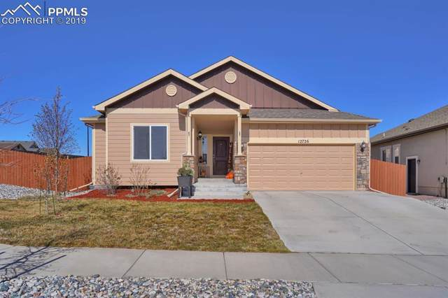 12726 Mt Harvard Drive, Peyton, CO 80831 (#5031831) :: Action Team Realty