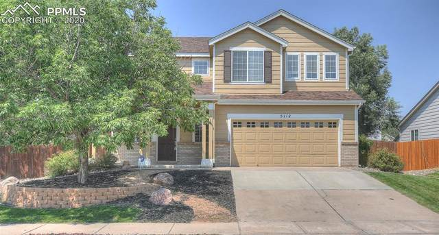 5112 Mountain Air Circle, Colorado Springs, CO 80916 (#5031904) :: Colorado Home Finder Realty