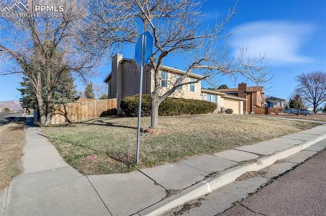 5110 Saddle Drive, Colorado Springs, CO 80918 (#5032913) :: The Harling Team @ HomeSmart
