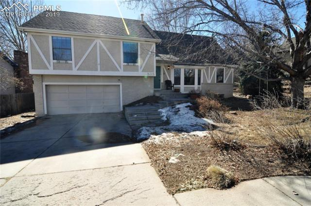 535 Grey Eagle Drive, Colorado Springs, CO 80919 (#5034231) :: The Daniels Team
