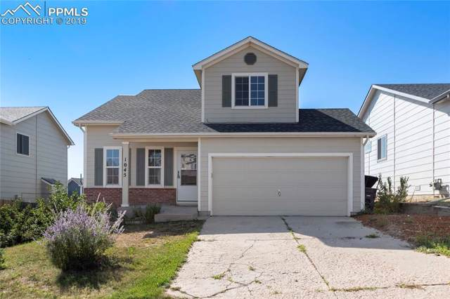 1045 Lords Hill Drive, Fountain, CO 80817 (#5034533) :: The Kibler Group