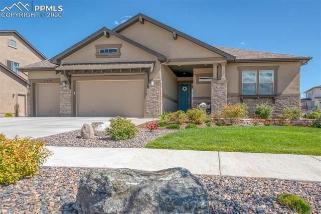 12836 Pensador Drive, Colorado Springs, CO 80921 (#5034878) :: 8z Real Estate