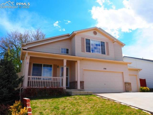 750 Winebrook Way, Fountain, CO 80817 (#5034933) :: The Kibler Group
