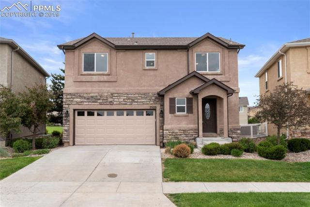 7525 Stetson Highlands Drive, Colorado Springs, CO 80923 (#5035998) :: Tommy Daly Home Team