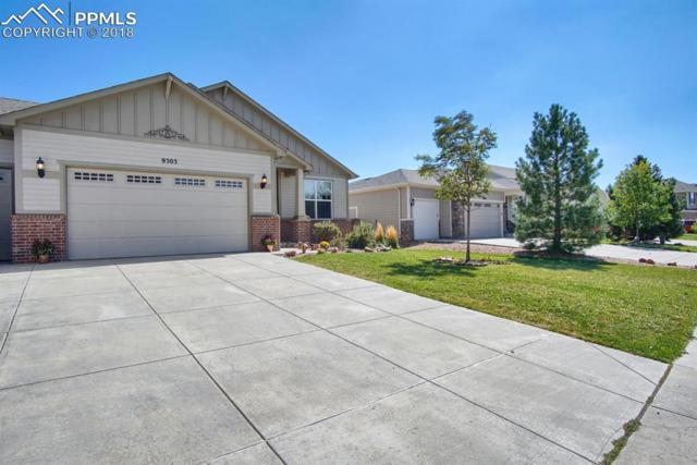 9303 Copenhagen Road, Peyton, CO 80831 (#5036216) :: Colorado Home Finder Realty
