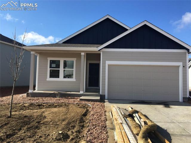 9539 Clatsop Drive, Colorado Springs, CO 80925 (#5036929) :: Action Team Realty