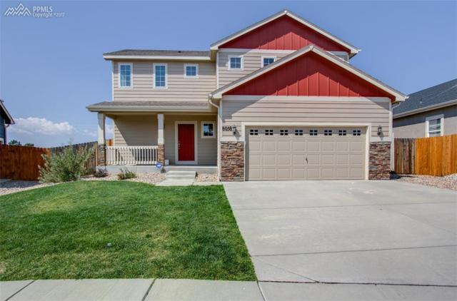 8058 Chasewood Loop, Colorado Springs, CO 80908 (#5038066) :: 8z Real Estate