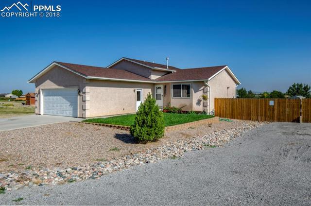 207 E Bond Drive, Pueblo, CO 81007 (#5038879) :: Action Team Realty