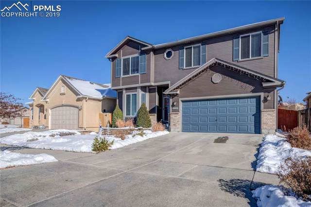 6287 Tin Star Drive, Colorado Springs, CO 80923 (#5039851) :: Fisk Team, RE/MAX Properties, Inc.