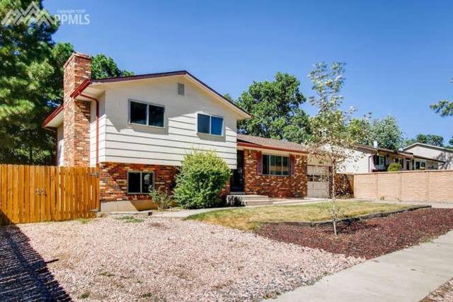 1306 Lewis Lane, Colorado Springs, CO 80915 (#5041741) :: 8z Real Estate