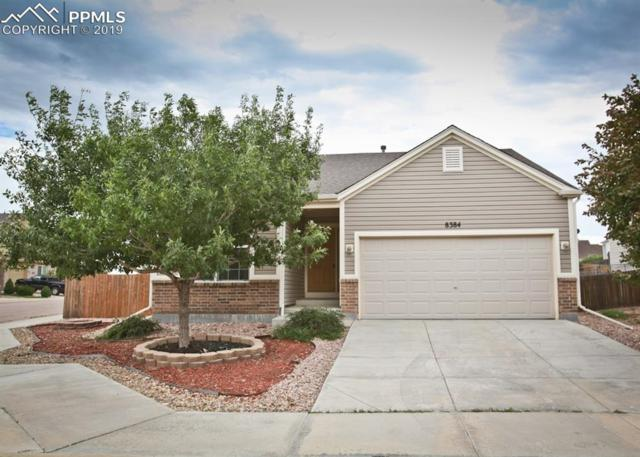 8384 Cedar Chase Drive, Fountain, CO 80817 (#5043309) :: Perfect Properties powered by HomeTrackR