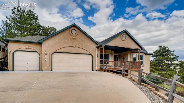 18075 Stone View Road, Monument, CO 80132 (#5044848) :: 8z Real Estate
