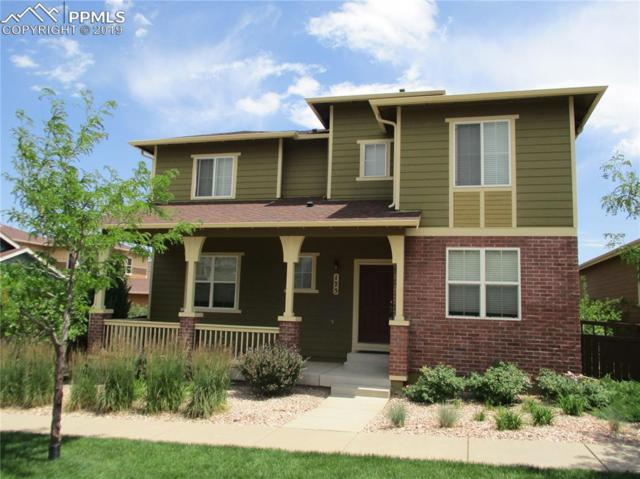 175 Millstream Terrace, Colorado Springs, CO 80905 (#5047825) :: Colorado Home Finder Realty