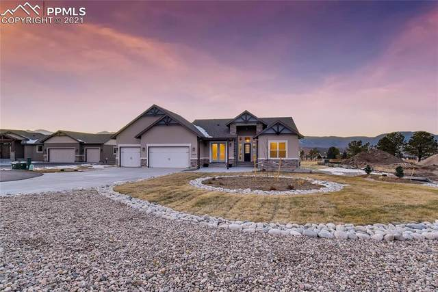 14030 Gleneagle Drive, Colorado Springs, CO 80921 (#5048688) :: 8z Real Estate