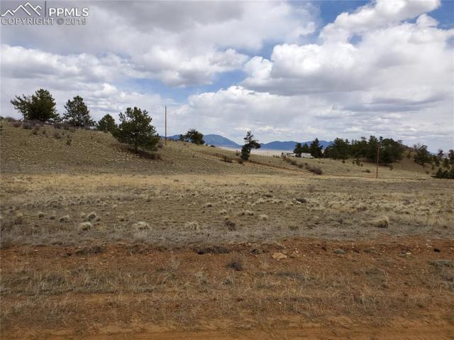 Trout Street, Hartsel, CO 80449 (#5049034) :: Compass Colorado Realty