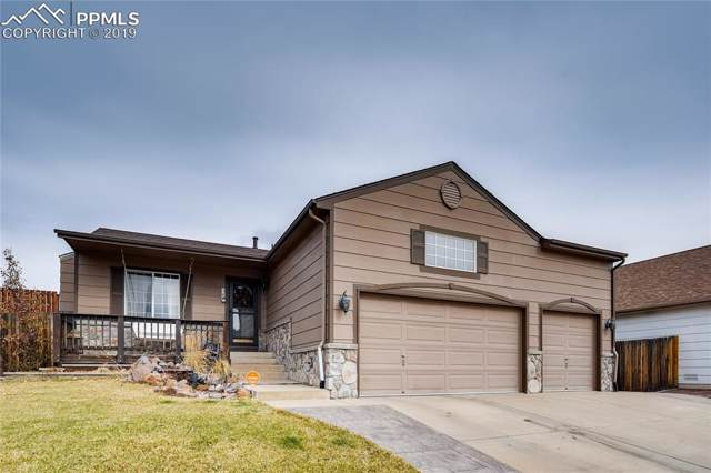 7648 Cholla Court, Colorado Springs, CO 80922 (#5049076) :: Tommy Daly Home Team