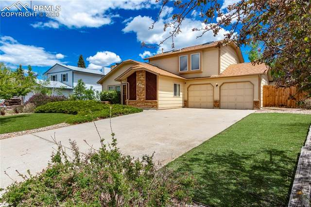 2350 Parliament Drive, Colorado Springs, CO 80920 (#5049613) :: 8z Real Estate