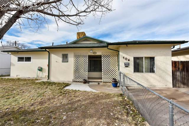 104 Sherri Drive, Colorado Springs, CO 80911 (#5052452) :: 8z Real Estate