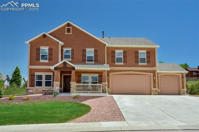 655 Woodmoor Acres Drive, Monument, CO 80132 (#5052758) :: Harling Real Estate