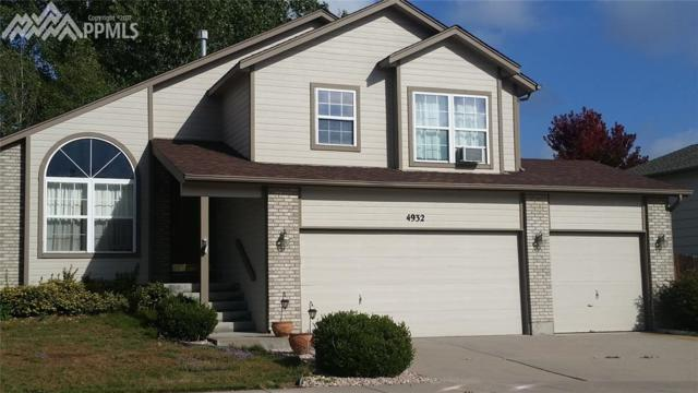 4932 Hawk Springs Drive, Colorado Springs, CO 80923 (#5053188) :: 8z Real Estate