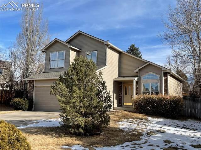 6753 Wagon Ridge Drive, Colorado Springs, CO 80923 (#5055150) :: Venterra Real Estate LLC