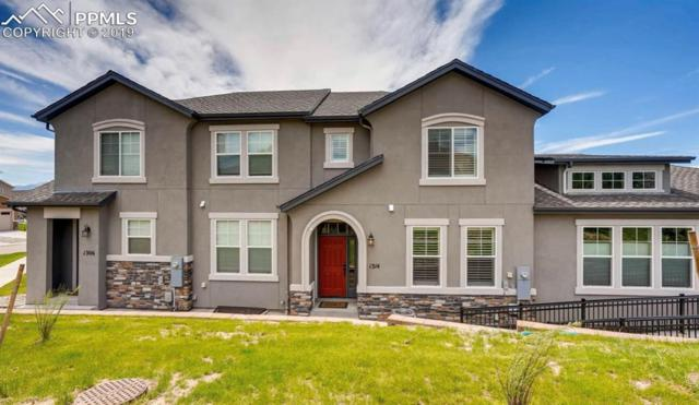1314 Promontory Bluff View, Colorado Springs, CO 80921 (#5056077) :: Fisk Team, RE/MAX Properties, Inc.