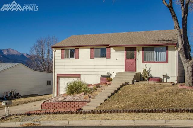 4114 Tennyson Avenue, Colorado Springs, CO 80910 (#5056123) :: The Treasure Davis Team