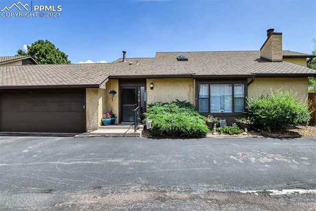 4616 Winewood Village Drive, Colorado Springs, CO 80917 (#5059103) :: Venterra Real Estate LLC