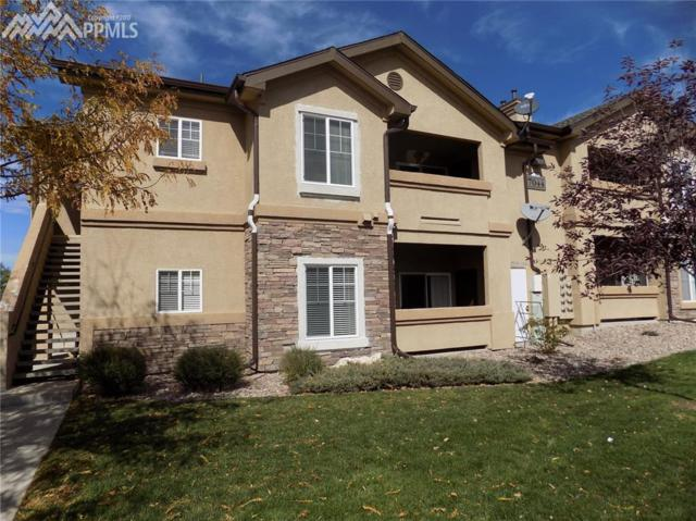 7044 Ash Creek Heights #201, Colorado Springs, CO 80922 (#5062217) :: The Hunstiger Team