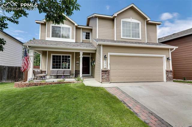 8362 Ravenel Drive, Colorado Springs, CO 80920 (#5062308) :: Tommy Daly Home Team