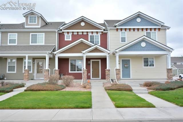 6386 Pilgrimage Road, Colorado Springs, CO 80925 (#5063231) :: Venterra Real Estate LLC