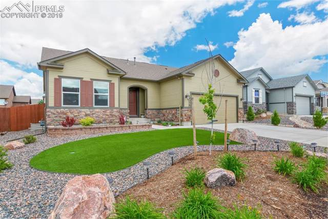 10338 Mount Evans Drive, Peyton, CO 80831 (#5063307) :: Fisk Team, RE/MAX Properties, Inc.