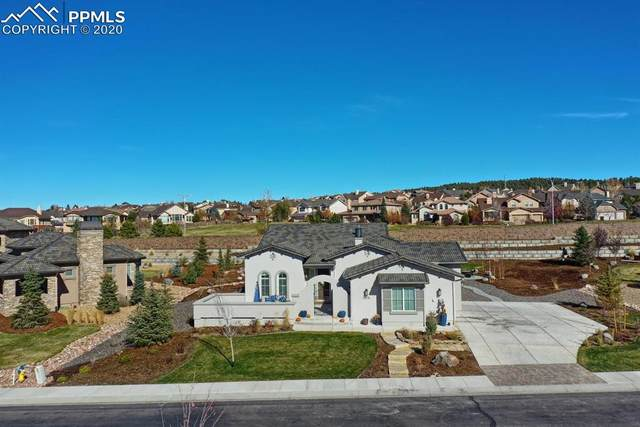 2212 Red Edge Heights, Colorado Springs, CO 80921 (#5063510) :: The Daniels Team