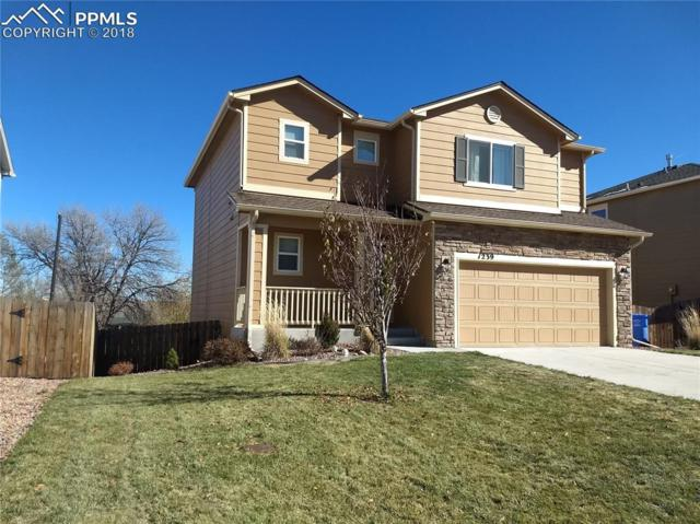 1239 Livingston Avenue, Colorado Springs, CO 80906 (#5064454) :: The Treasure Davis Team